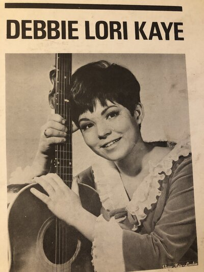 Profile Image: Debbie Lori Kaye