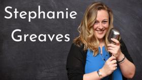 Stephanie Greaves @ Hermann's Jazz Club Oct 2 2021 - Oct 22nd @ Hermann's Jazz Club
