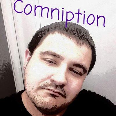 """Profile Image: Ryan Richard  """"Comniption"""""""