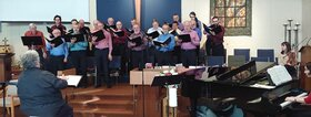 """""""Songs of Hope and Inspiration"""".: Victoria Arion Male Choir @ Victoria Arion Male Choir Sep 8 2021 - Oct 19th @ Victoria Arion Male Choir"""