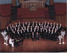 Profile Image: Victoria Arion Male Choir