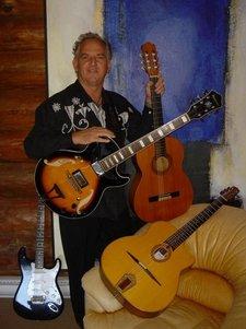 Profile Image: John MacArthur Trio