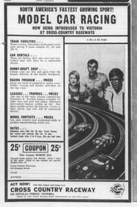 Photo- Newspaper ad Oct 23, 1965  -   Strathcona Hotel 50\'s-90\'s  - Photo Credit:  The Victoria Times Colonist