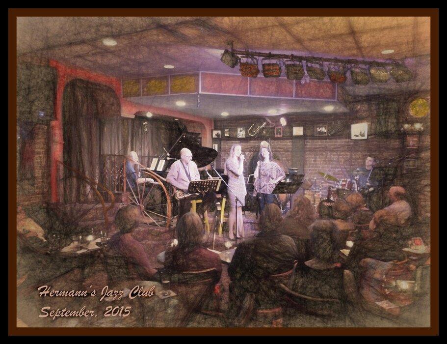 Profile Image: The Kim Greenwood Ensemble