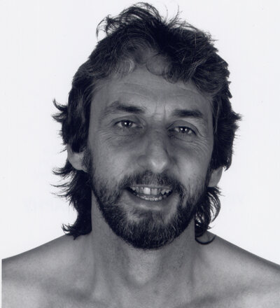 Profile Image: Roy Rhymer