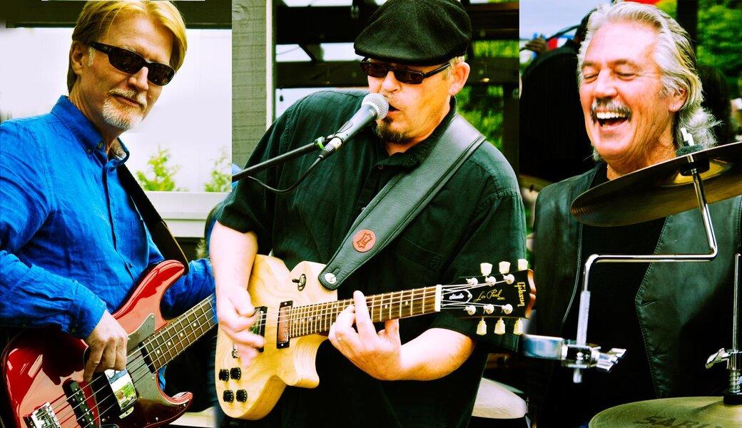 Profile Image: Ole Johnson Band