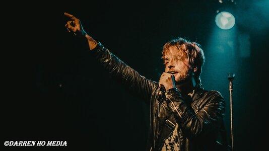 Photo - Photo Credit:  Darren Ho Media
