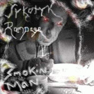 SMOKIN MAN