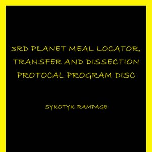 3RD PLANET FOOD SOURCE