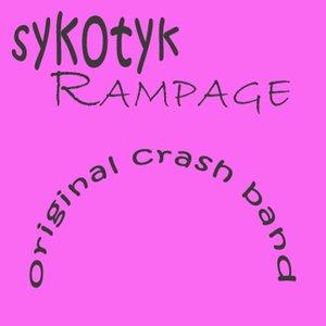 ORIGINAL CRASH BAND