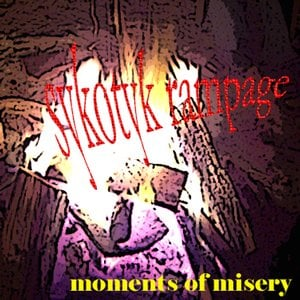 MOMENTS OF MISERY