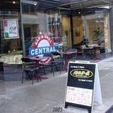 Profile Image: Central Bar & Grill