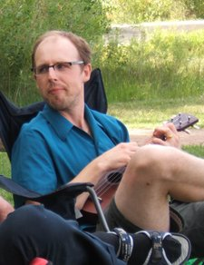 Profile Image: Ryan Wilson
