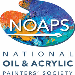 2021 National Oil and Acrylic Painters Society Fall International Online Exhibition