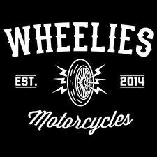 Profile Image: Wheelies Motorcyles