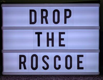 Profile Image: Drop The Roscoe