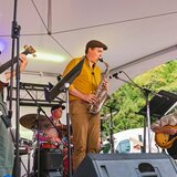 Profile Image: Tim Johnson Quartet