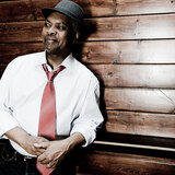 Profile Image: Booker T. Jones