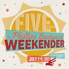 Profile Image: The Phillips Backyard (at Phillips Brewery) -