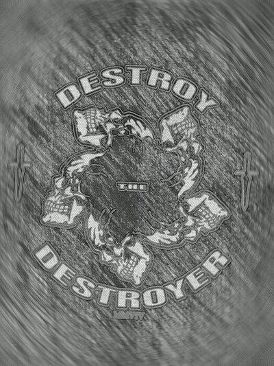 Profile Image: Destroy the Destroyer