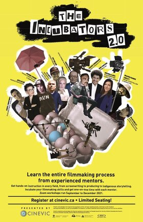 Screenwriting & Idea Development with Meeshelle Neal @ zoom Sep 18 2021 - Sep 16th @ zoom