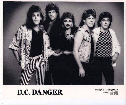D.C. Danger