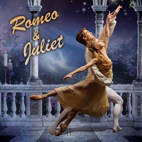 """Romeo & Juliet"": Ballet Victoria @ Kirk Hall Oct 16 2021 - Oct 16th @ Kirk Hall"
