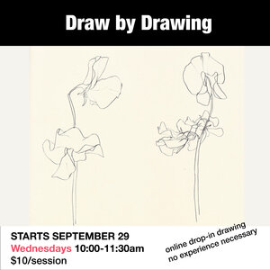 Draw by Drawing