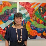 Profile Image: Chin Yuen
