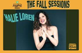 TD JazzFest 2021 Presents Halie Loren @ Hermann's Jazz Club Nov 14 2021 - Oct 22nd @ Hermann's Jazz Club
