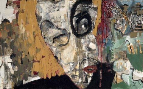 The Bystander's Trauma by  Gabriela Hirt