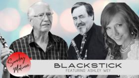 Blackstick f. Special Guest Ashley Wey: Blackstick, Ashley Wey @ Hermann's Jazz Club Sep 26 2021 - Oct 22nd @ Hermann's Jazz Club