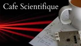 Cafe Scientifique @ Hermann's Jazz Club Oct 12 2021 - Oct 16th @ Hermann's Jazz Club