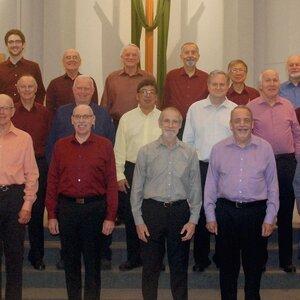 Photo -   Victoria Arion Male Choir