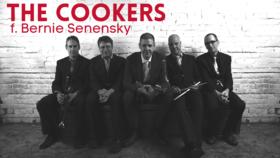 The Cookers Quintet f. Bernie Senensky: The Cookers Quintet, Bernie Senensky @ Hermann's Jazz Club Oct 21 2021 - Oct 15th @ Hermann's Jazz Club