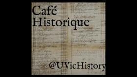 Cafe Historique: Jason Colby: 10 February 1957, Humans & a Warming World. @ Hermann's Jazz Club Dec 7 2021 - Oct 16th @ Hermann's Jazz Club