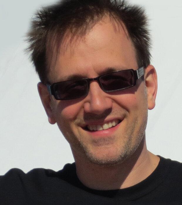 Profile Image: Attila Fias