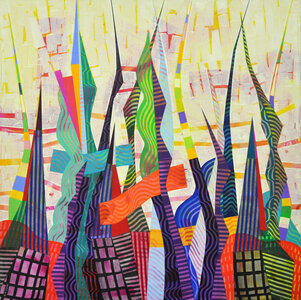 A Light Breeze by  Chin Yuen