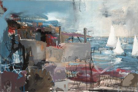 Bastia by  Gabriela Hirt