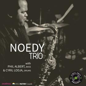 Vinyl Envy Presents: Noedy Jazz Trio @ Vinyl Envy Oct 15 2021 - Oct 19th @ Vinyl Envy