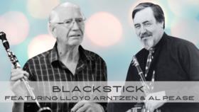 Blackstick @ Hermann's Jazz Club Nov 28 2021 - Oct 16th @ Hermann's Jazz Club