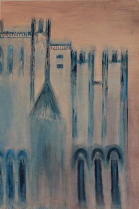 Castles: Assal Karimi Izadi @ Xchanges Gallery Oct 17 2021 - Oct 16th @ Xchanges Gallery