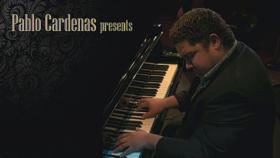 Pablo Cardenas Presents @ Hermann's Jazz Club Nov 19 2021 - Oct 22nd @ Hermann's Jazz Club