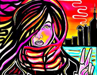 Profile Image: Leah Craig