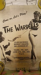 Photo -   The Wardells