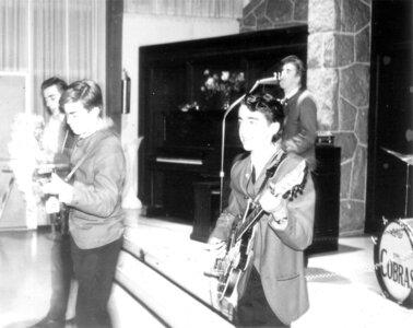 Photo- Cobras Mormon Church1  -   The Cobra\'s