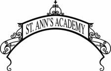 Profile Image: St. Ann's Academy Auditorium