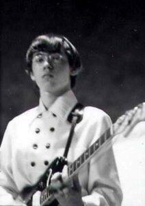 Photo- Dirtyballadbobmemorial1967  -   Dirty Ballad