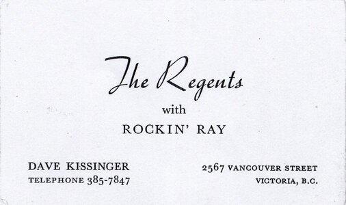 Photo- Regentsbc1  -   The Regents