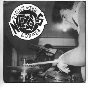 Photo- Neos (archival Postumous Release Of 1983 Recordings) Photo C  -   The Neos